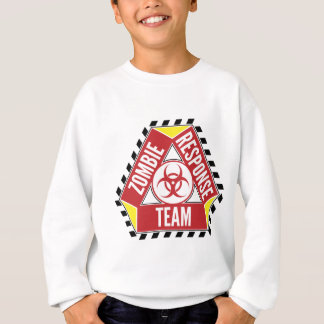 Zombie-Warteteam Sweatshirt