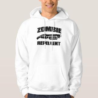 Zombieabwehrmittel - die Schrotflinte Hoodie