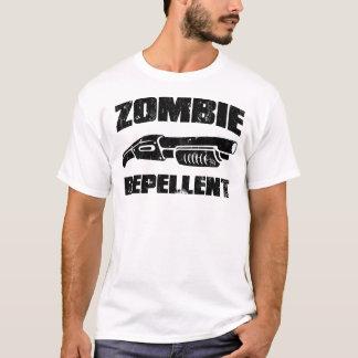 Zombieabwehrmittel - die Schrotflinte T-Shirt