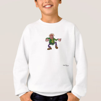 Zombies 16 sweatshirt