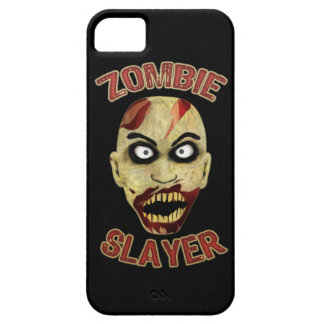 ZombieSlayer iPhone 5 Etui