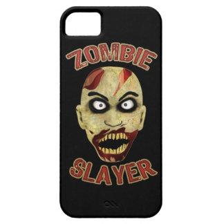 ZombieSlayer iPhone 5 Etui