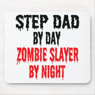 Zombieslayer-Schritt-Vati Mousepad