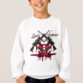 ZombieWhisperer Sweatshirt