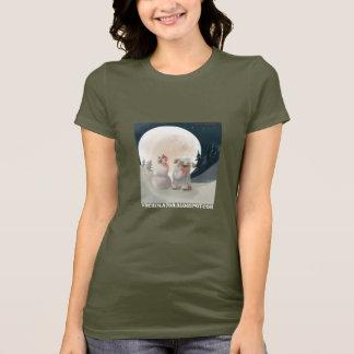 ZombieYeti T-Shirt