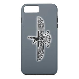 Zoroastrian iPhone 6/6s plus, stark iPhone 7 Plus Hülle