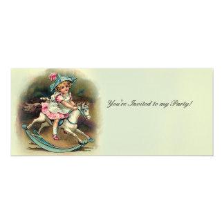 Zu Banbury Kreuz 10,2 X 23,5 Cm Einladungskarte