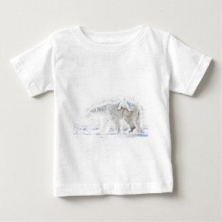 Zu Ehren Kali Baby T-shirt