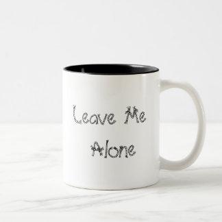 Zu frühe Tasse