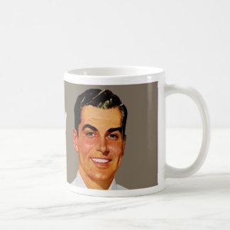 zu hübsch Typ bearbeiten - Tan Kaffeetasse