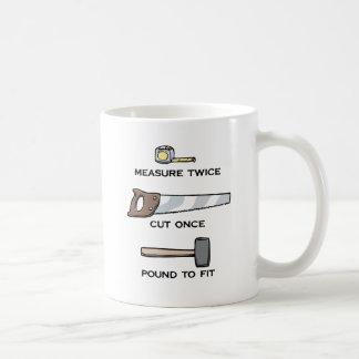 Zu passen Pfund Kaffeetasse