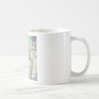 Zu reisen ls, zum zu leben Zitat Kaffeetasse