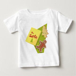 Zu Sankt Baby T-shirt