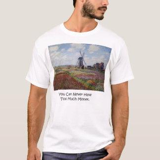 Zu viel Monet T - Shirt