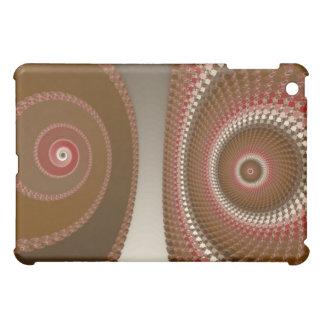Zu viel Schokolade iPad Mini Hülle