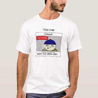 ZU WEITES COMIC T-Shirt