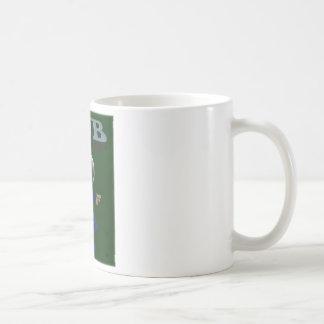 Zub Retro Spiel Kaffeetasse