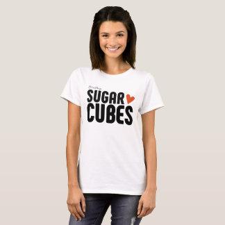 Zucker berechnet grundlegenden T - Shirt der