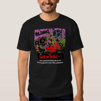 Zucker und Knäuels T Shirt