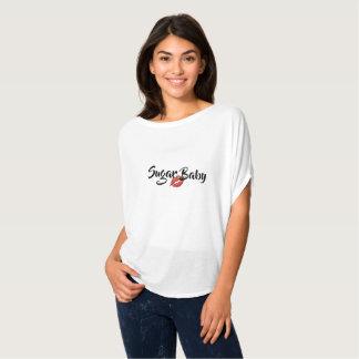 Zuckerbaby-klassisches T3 T-Shirt