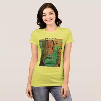 Zuckerbaby-Roman-T2 T-Shirt