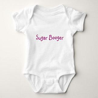 ZuckerBooger Baby Strampler