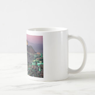 Zuckerhut-Berg Brasiliens Rio de Janeiro St K