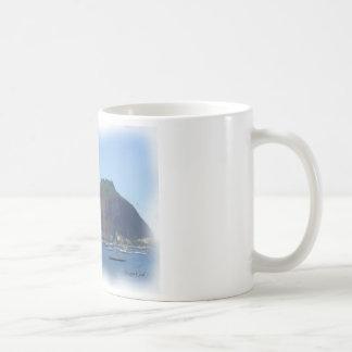 Zuckerhut Kaffeetasse