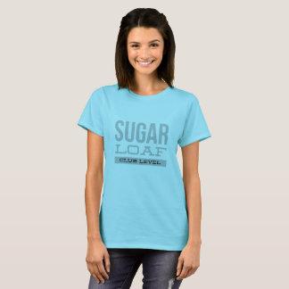 Zuckerlaib-Verein-Niveau-Shirt T-Shirt