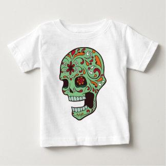 ZUCKERschädel Baby T-shirt