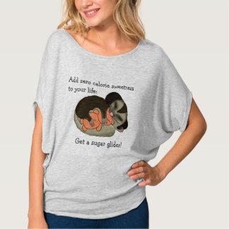 Zuckersegelflugzeug T - Shirt