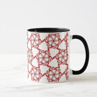 Zuckerstange-Hexe-Gitter-Fahrwerk irgendeine Tasse