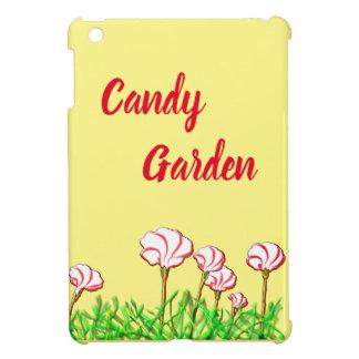 Zuckerstange-Sauerampfer-Garten iPad Mini Hülle