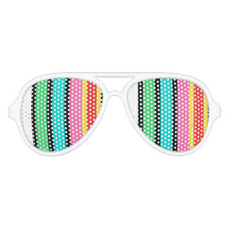 Zuckerstange Sonnenbrille
