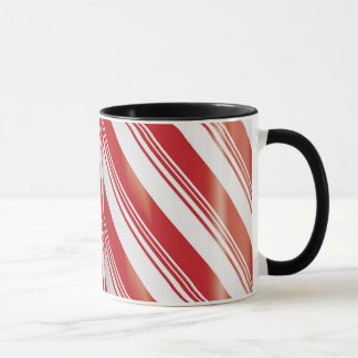 Zuckerstange-Tasse Tasse