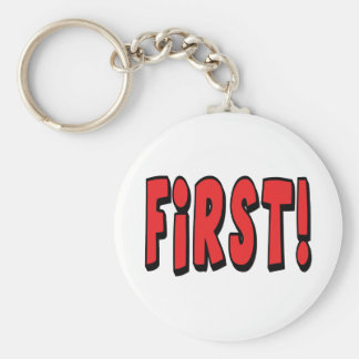 Zuerst! Schlüsselband
