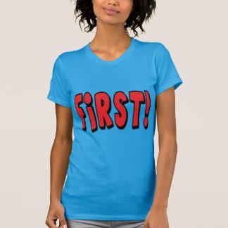 Zuerst! Hemden