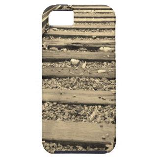 Zug-Bahn iphone Fall Etui Fürs iPhone 5