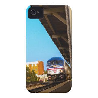 Zug Case-Mate iPhone 4 Hülle