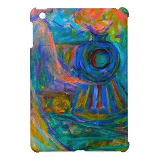 Zug-Geist iPad Mini Schale