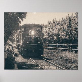 Zug Poster