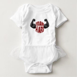 Zug stark baby strampler