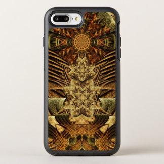 Zugang der Menschen des Altertums OtterBox Symmetry iPhone 8 Plus/7 Plus Hülle
