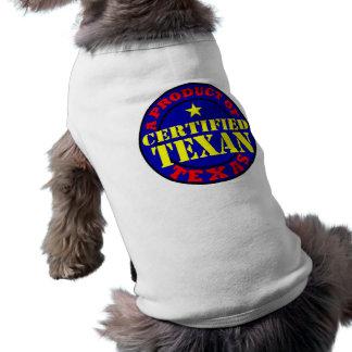 ZUGELASSENER TEXAN T-Shirt