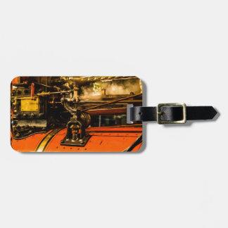 Zugkraft-Motor Gepäckanhänger