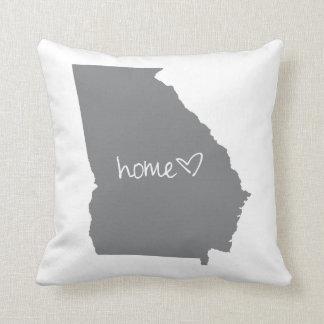 Zuhause <3 Georgia Kissen