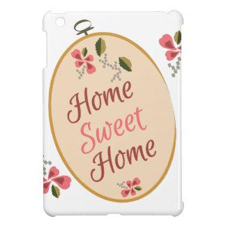 Zuhause-Bonbon-Zuhause Hülle Für iPad Mini