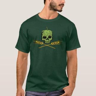 Zuhause Brew Pirat T-Shirt
