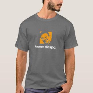 Zuhause-Despot-T - Shirt