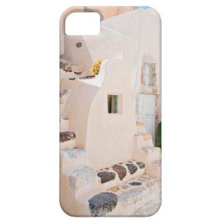 Zuhause in Santorini iPhone 5 Hülle